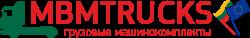 логотип mbmtrucks
